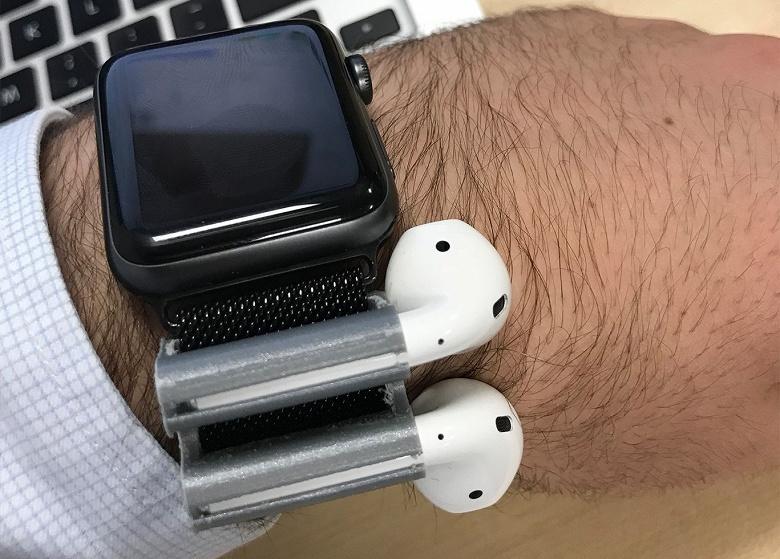 Apple останется лидером рынка умных часов даже через четыре года