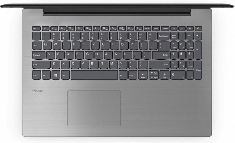 Две модели ноутбуков Lenovo стали самыми продаваемыми в России