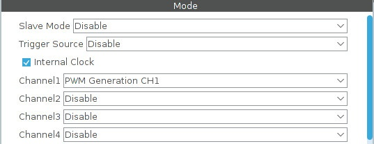 ИК-пульт на stm32 - 2