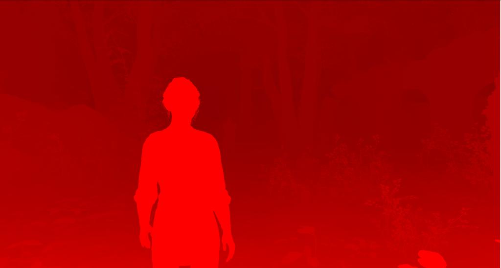 Как происходит рендеринг кадра A Plague Tale: Innocence - 8