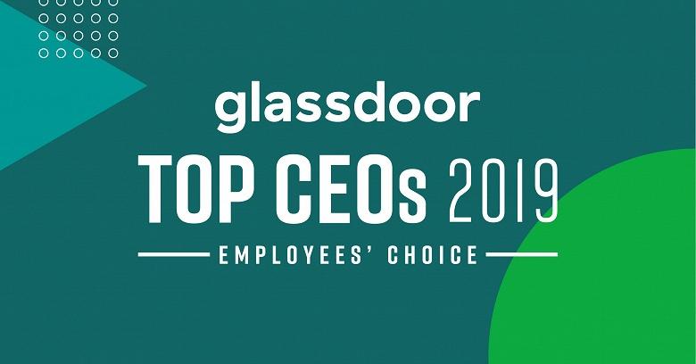 Тим Кук остаётся одним из двух человек, которые семь лет подряд входят в рейтинг лучших руководителей по версии Glassdoor
