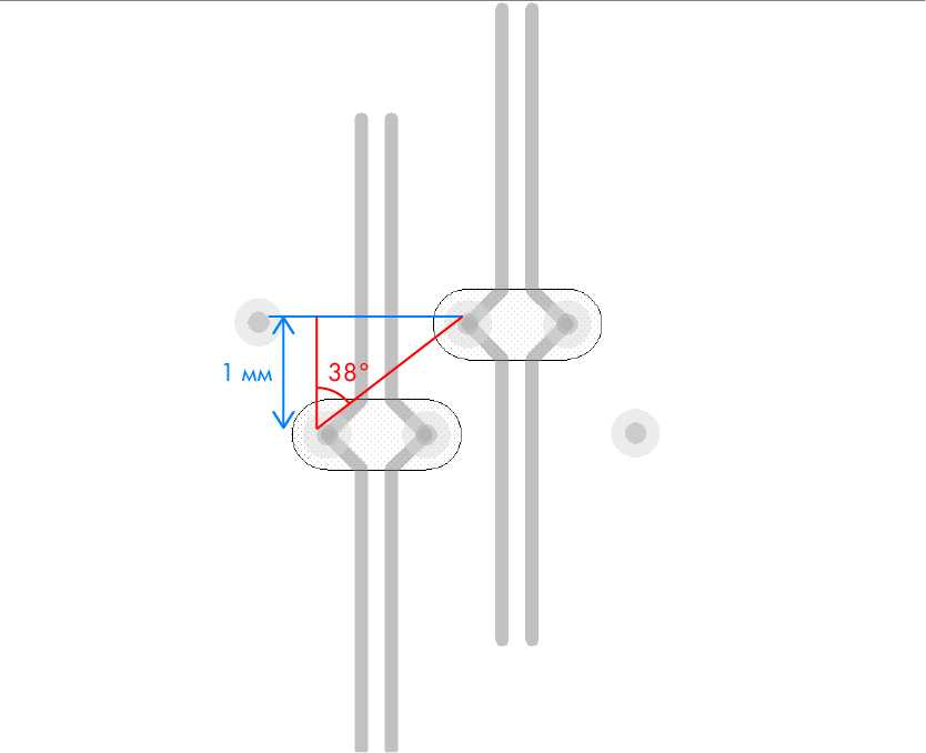 Тюнинг переходных отверстий печатных плат - 9
