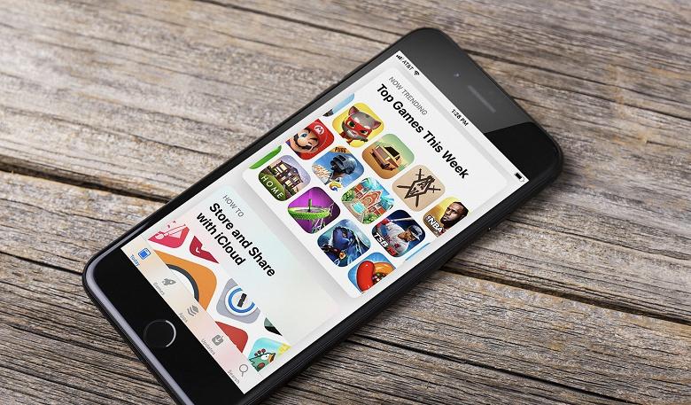 В App Store разработчики и издатели получат на 64% больше дохода, чем в Google Play