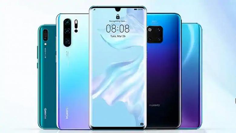 100 млн смартфонов за 150 дней или почти 8 смартфонов каждую секунду. Новый рекорд Huawei