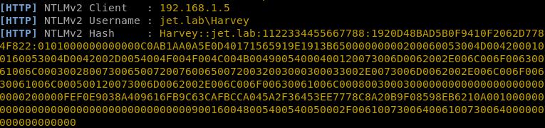 Атаки на домен - 2