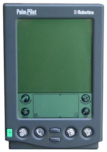 Древности: три истории о компании Palm - 3