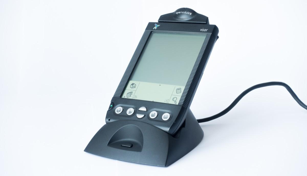Древности: три истории о компании Palm - 5