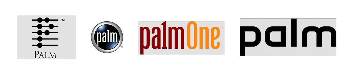Древности: три истории о компании Palm - 6