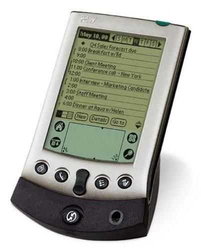 Древности: три истории о компании Palm - 8