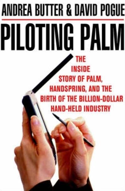 Древности: три истории о компании Palm - 9