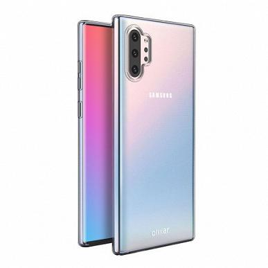 Галерея дня: качественных изображения смартфонов Samsung Galaxy Note10 и Galaxy Note10 Pro в чехлах и без