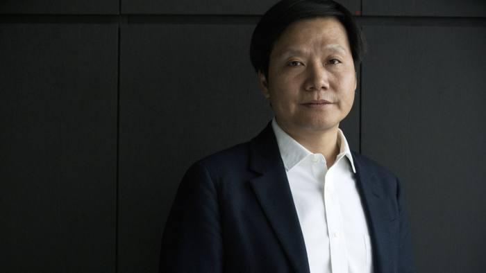 Глава Xiaomi подтвердил отказ от продолжений линеек Xiaomi Mi Max и Xiaomi Mi Note в этом году