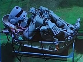 Как доработали робота FEDOR и кресло для полета на МКС - 6