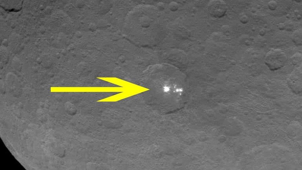 Нейросети помогут изучить кратковременные лунные явления - 1