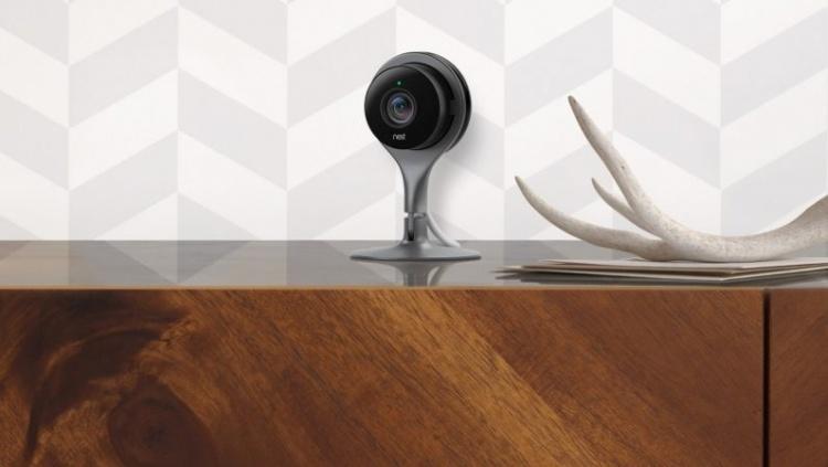 Покупатели б/у камер Nest рискуют стать объектом слежки
