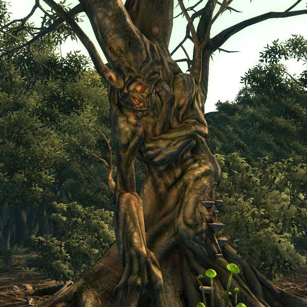 Полная история Гарольда и дерева Боба-Герберта в Fallout - 8