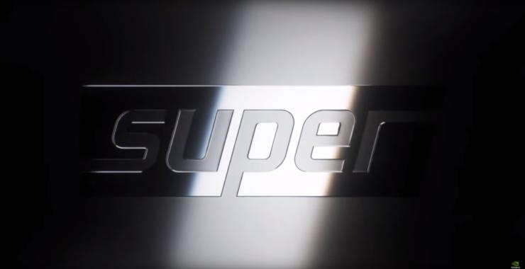 Видеокарты Nvidia GeForce RTX 2060 Super, RTX 2070 Super и RTX 2080 Super представят 2 июля