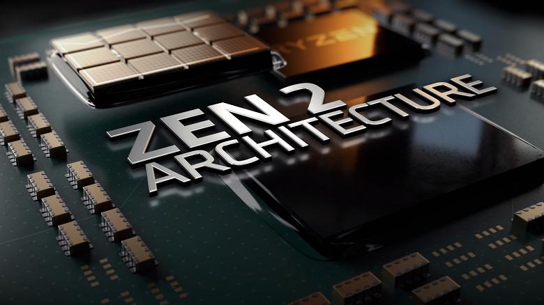 Для производства 16-ядерного процессора Ryzen 9 3950X используются отборные кристаллы