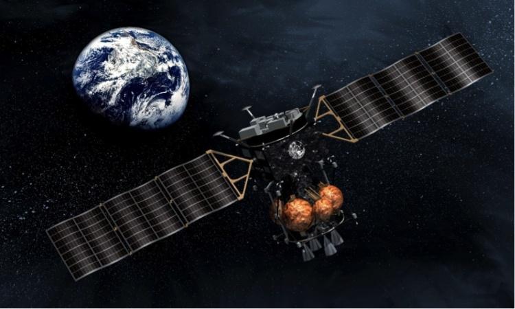 Германия и Франция помогут Японии в создании ровера для исследования марсианских лун