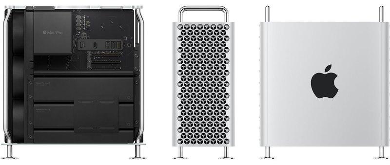 Наш ответ Apple Mac Pro: как своими руками сделать компьютер из терки