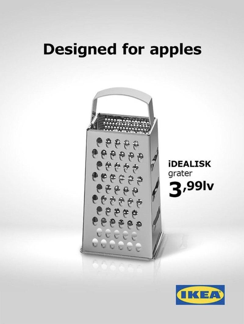 Наш ответ Apple Mac Pro: как своими руками сделать компьютер из терки - 3
