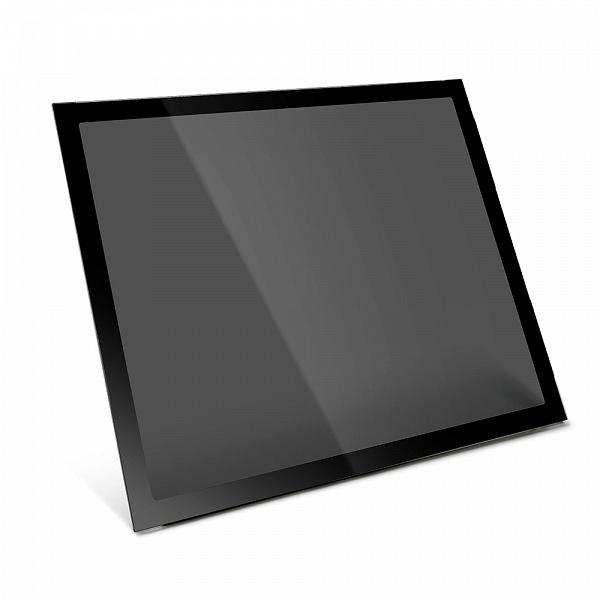 Начинаются продажи стеклянных боковых панелей Dark TG для корпусов Define R6