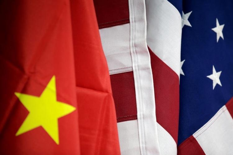 Вашингтон нанёс удар по китайским производителям суперкомпьютеров