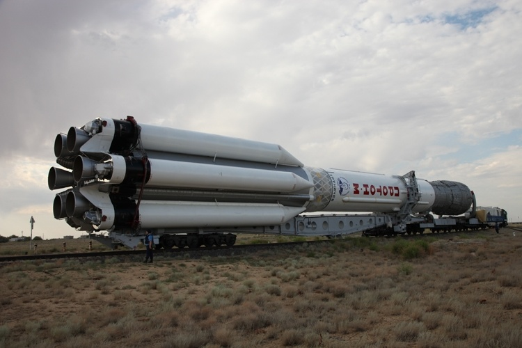 Запуск космического телескопа «Спектр-РГ» состоится не ранее июля