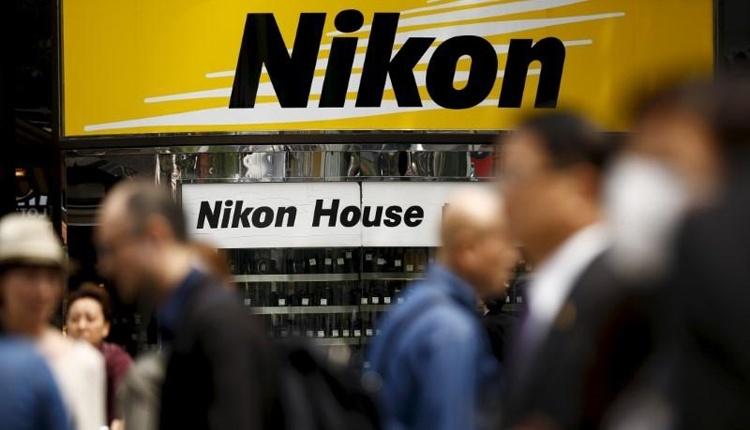 Nikon заинтересовалась машинным зрением и глубоким обучением