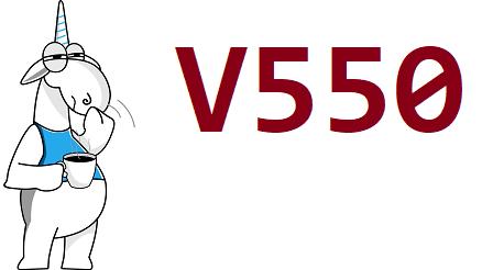 Как быстро посмотреть интересные предупреждения, которые выдает анализатор PVS-Studio для C и C++ кода? - 5