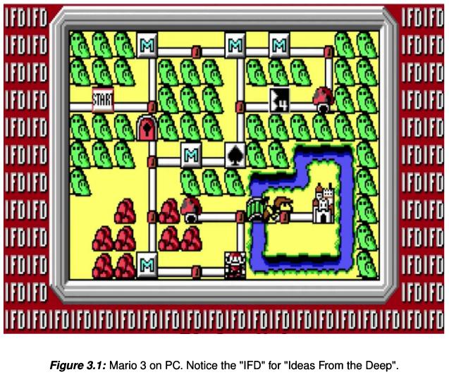 Как id Software создавала Wolfenstein 3D на основе технологий из Commander Keen - 2