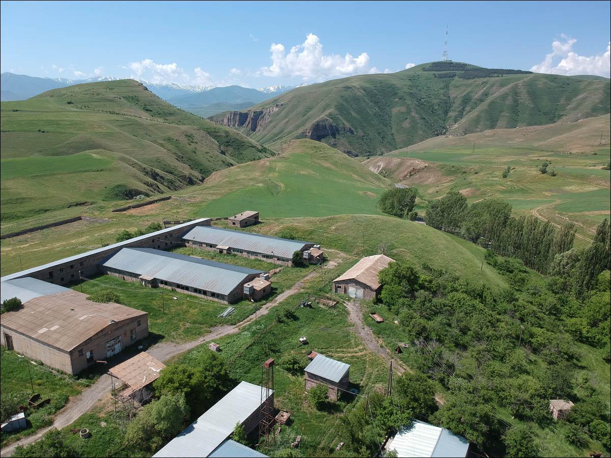 Как устроена изнутри ролевая игра в реальном мире для гостей Армении с поездками по половине страны - 17