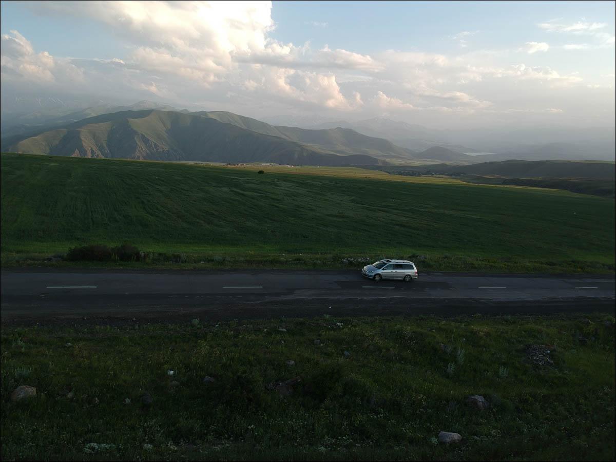 Как устроена изнутри ролевая игра в реальном мире для гостей Армении с поездками по половине страны - 3