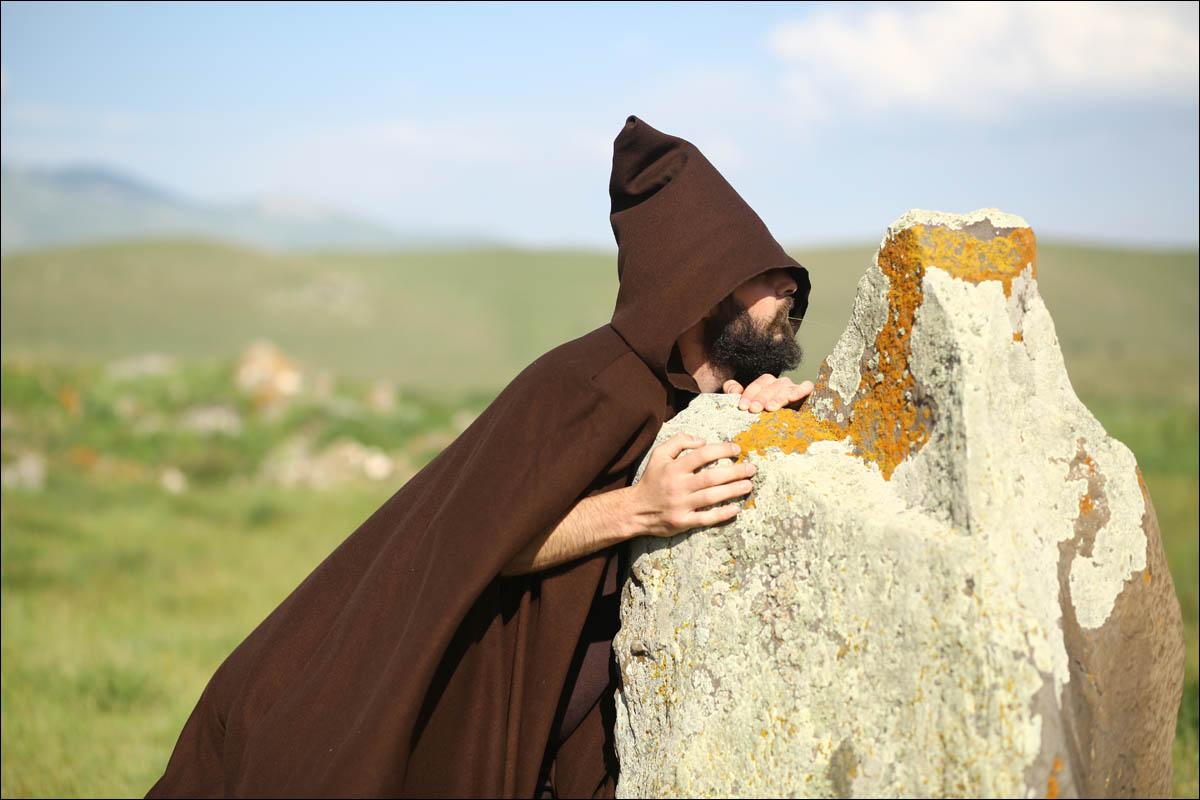 Как устроена изнутри ролевая игра в реальном мире для гостей Армении с поездками по половине страны - 8