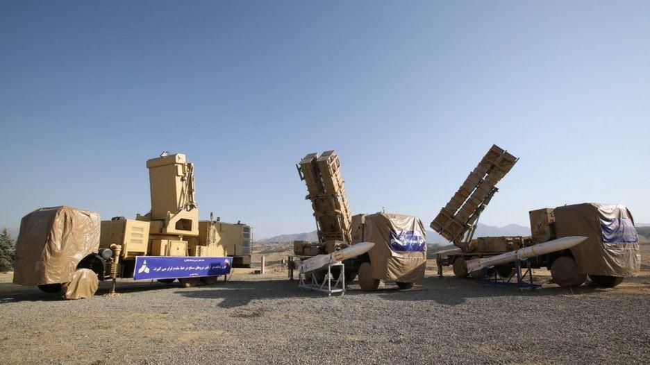 Киберкомандование США нанесло удар по Ирану - 1