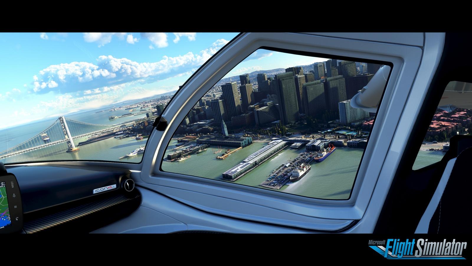 Легендарная игра MS Flight Simulator возвращается спустя 12 лет - 3