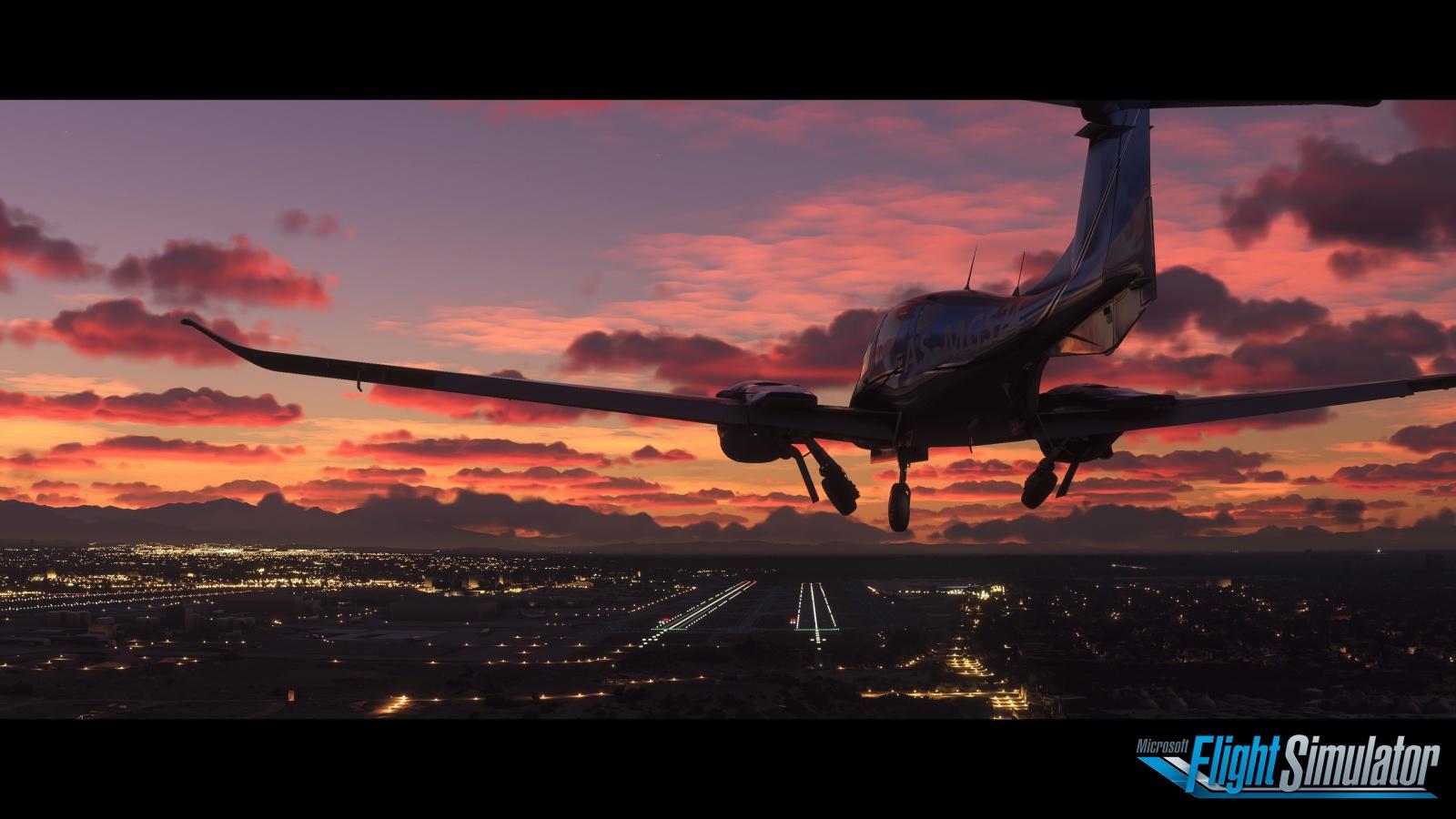Легендарная игра MS Flight Simulator возвращается спустя 12 лет - 4