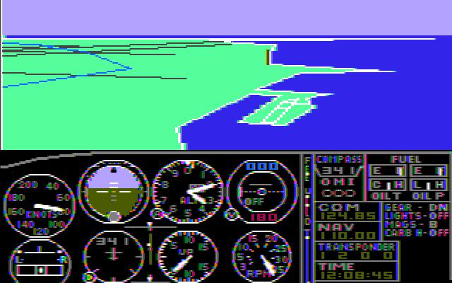Легендарная игра MS Flight Simulator возвращается спустя 12 лет - 9