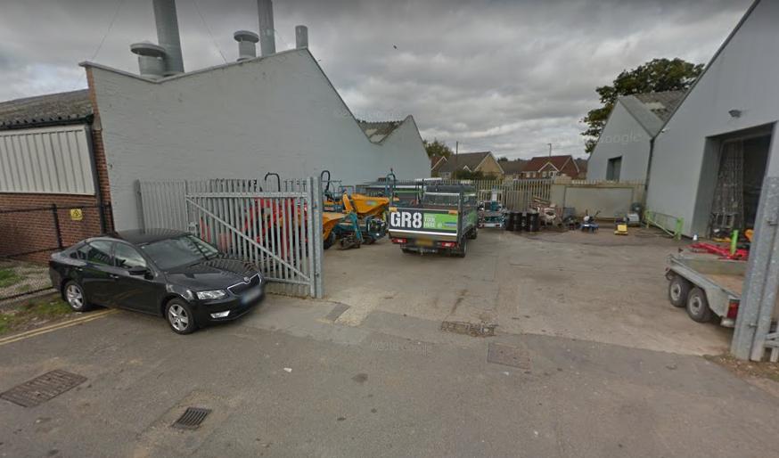В Google Maps обнаружили миллионы поддельных адресов предприятий - 1