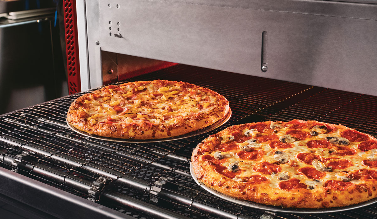 В МТИ создали модель ИИ, которая распознает и изменяет состав пиццы - 1