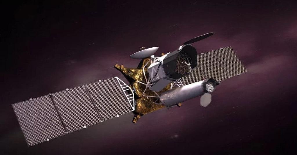 Запуск телескопа «Спектр-РГ» может быть перенесен на июль
