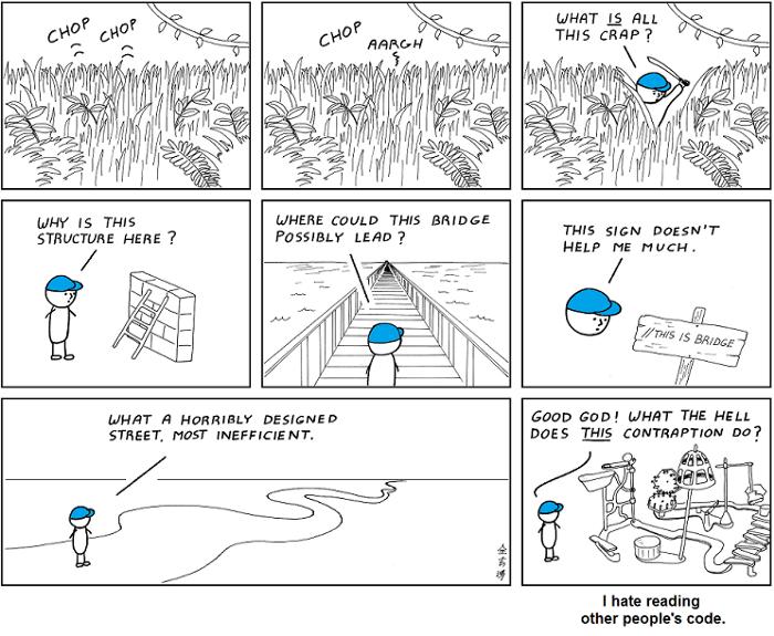 7 привычек высокоэффективных программистов - 2