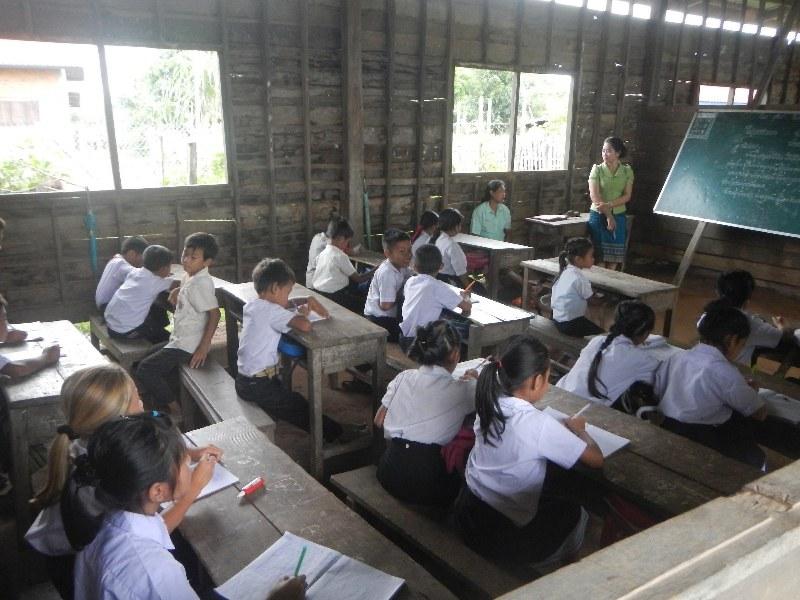 Acronis Foundation: школы построены уже в 8 странах мира. Вы с нами? - 13