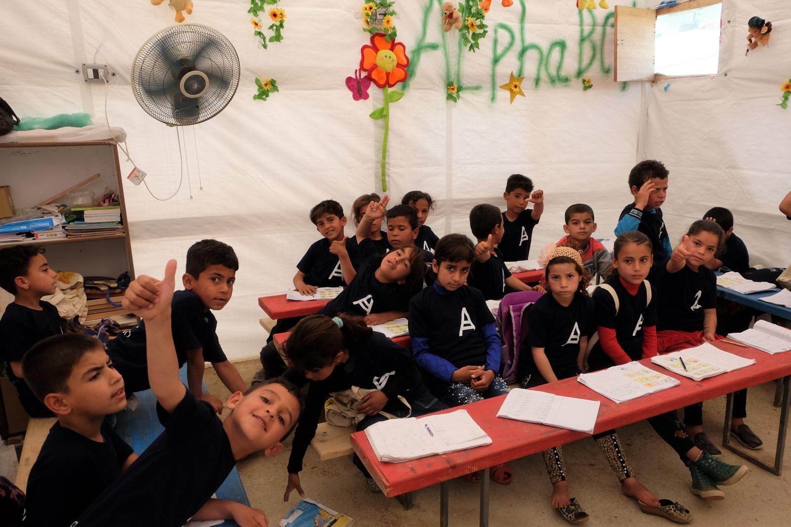 Acronis Foundation: школы построены уже в 8 странах мира. Вы с нами? - 4