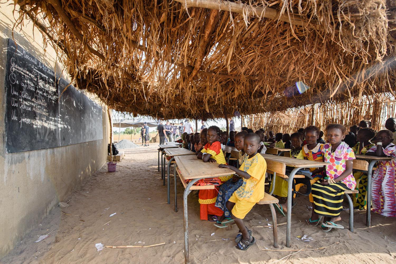 Acronis Foundation: школы построены уже в 8 странах мира. Вы с нами? - 6