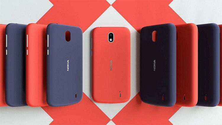 Nokia 1 сегодня получил Android 9 Pie. Пока производителю обновлять больше нечего