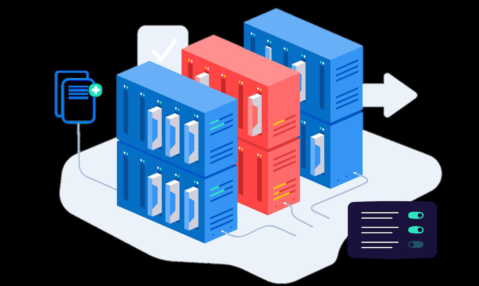 Как можно использовать прерываемые виртуальные машины Яндекс.Облака и экономить на решении масштабных задач - 2