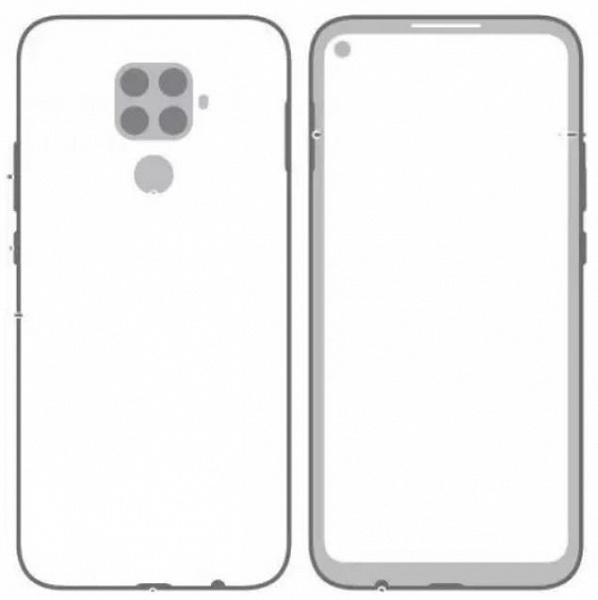 Опубликованы характеристики Huawei Mate 30 Lite: квадрокамера, SoC Kirin 810 и аккумулятор емкостью 4000 мА·ч