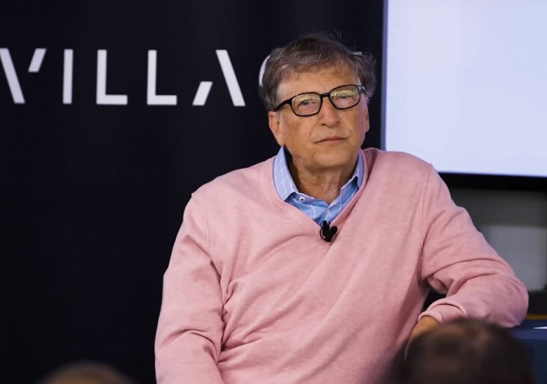 Основатель Microsoft назвал свою самую большую ошибку