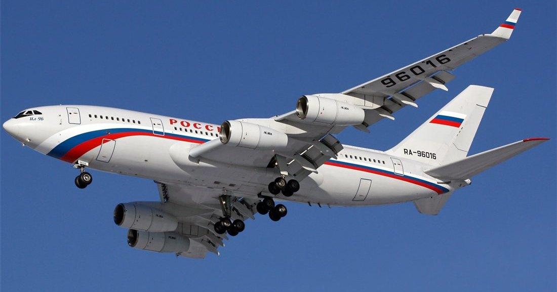 Первый серийный Ил-96-400М построят в 2023 году